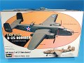 REVELL 1/48 Scale  B-25Mitchell Mike Ashey Publishing