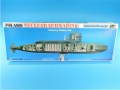 REVELL 1/260 scale Polaris Submarine cutaway.