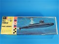 Revell Polaris submarine