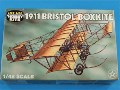Pyro/Like Like 1/48 scale Bristol Boxkite Mike Ashey Publishing