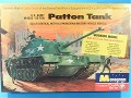 Monogram 1/35 scale M-48A2 Patton Tank Mike Ashey Publishing
