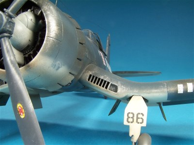 SCALE MODEL AIRCRAFT PROJECTS